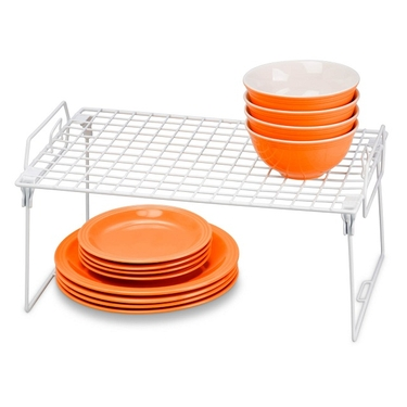 18x12'' Kitchen Organizer Rack- Set of Two by Honey-Can-Do
