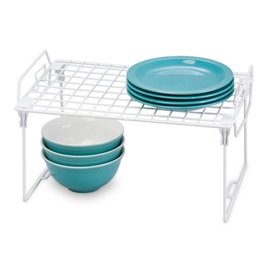 16x10'' Kitchen Organizer Rack- Set of Two by Honey-Can-Do