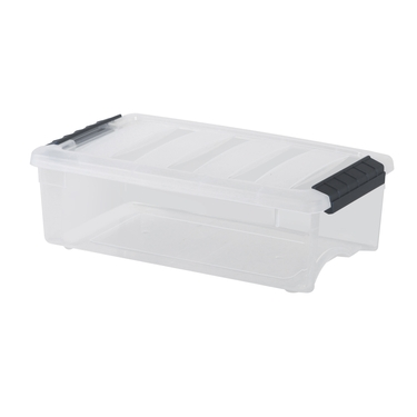 5.75 Qt Modular Stacking Box by Iris