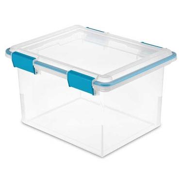 Sterilite 32 Quart Gasket Box