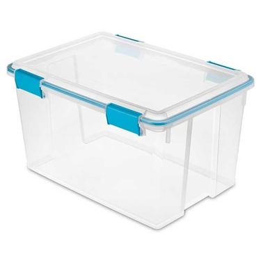 Sterilite 54 Quart Gasket Box