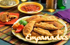 Spanish Lesson - Do you want an empanada?