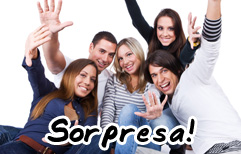 Spanish Lesson - Organizing a surprise party