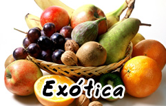 Spanish Lesson - Exotic fruit