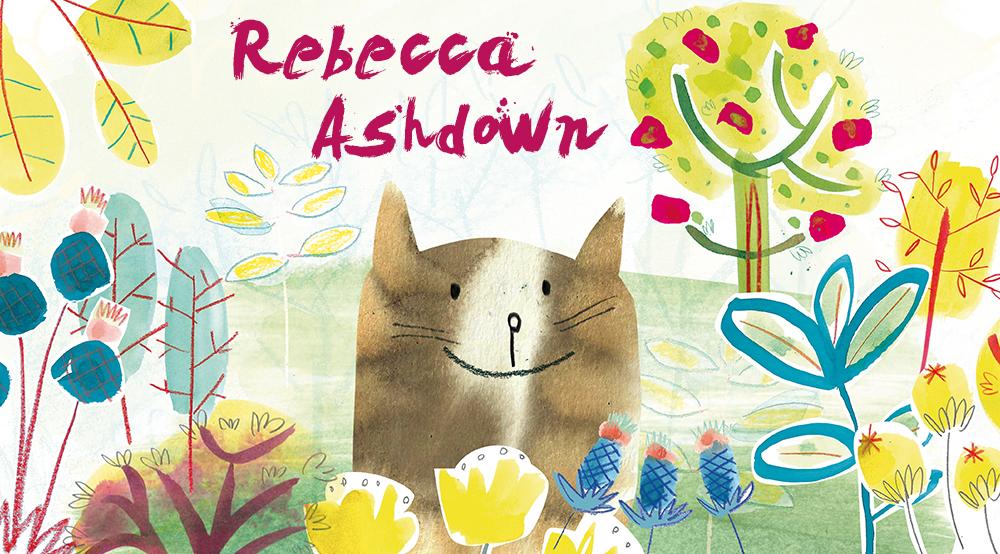 Rebecca ashdown