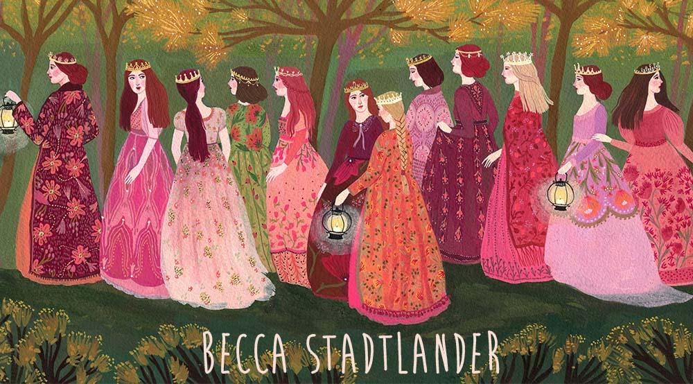 Becca stadtlander