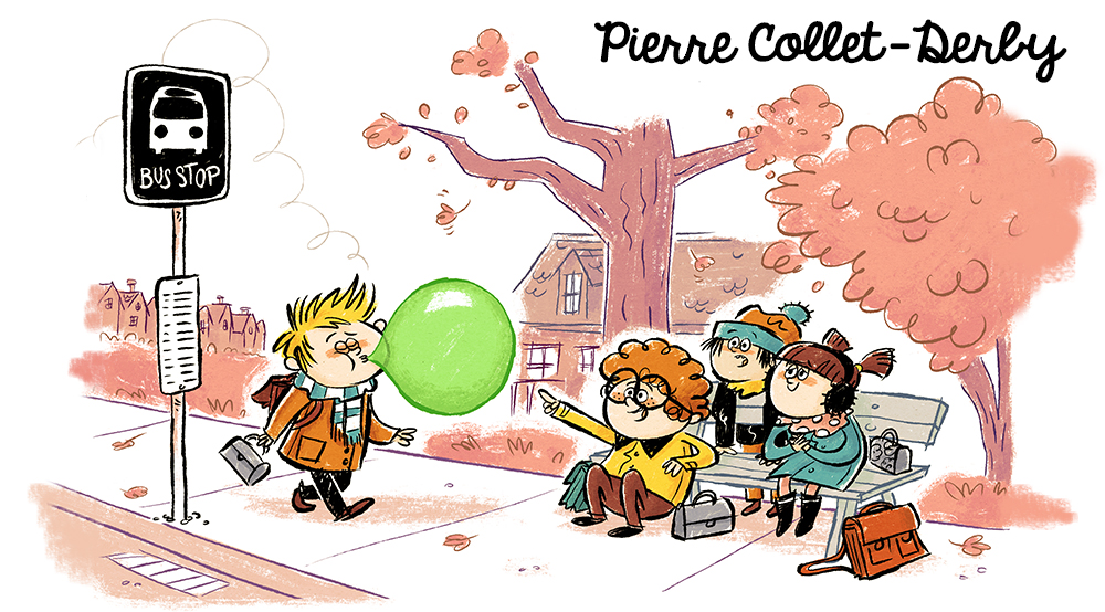 Pierre collet derby