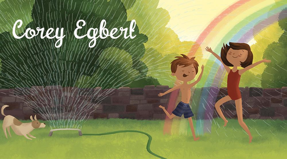 Corey egbert