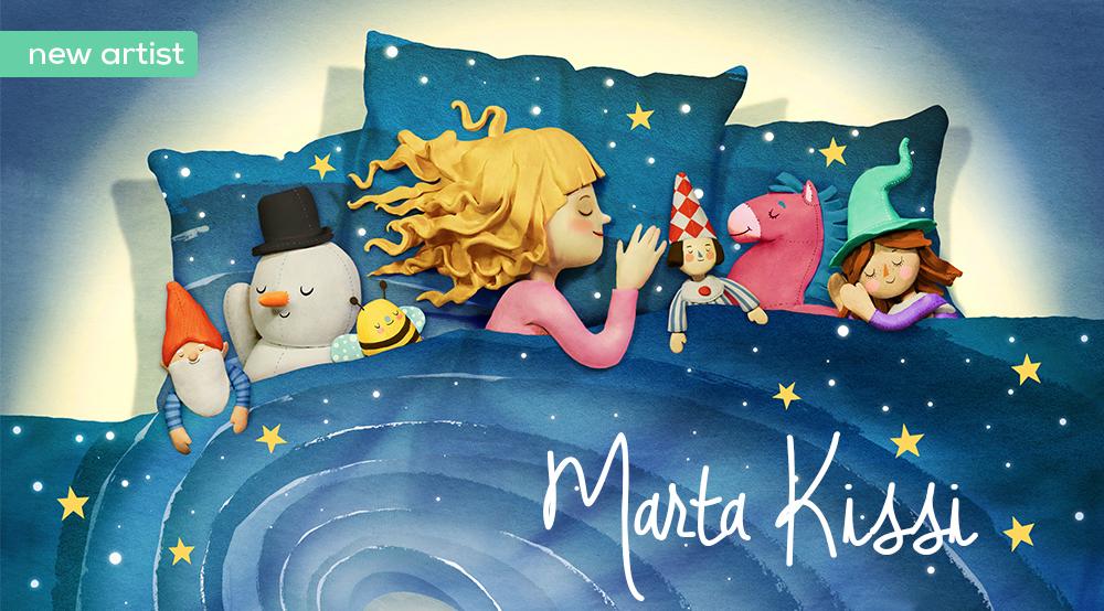 Marta kissi