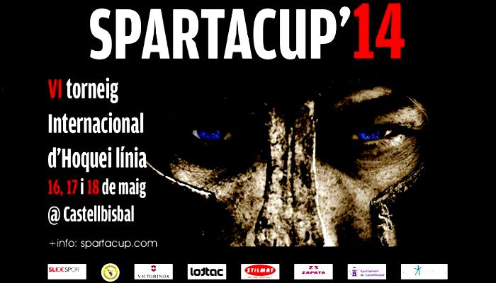 Posterspartacup14c