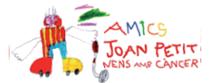 Fundació Amics d'en Joan Petit - Nens amb Càncer