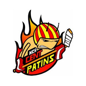 HCR Cent Patins