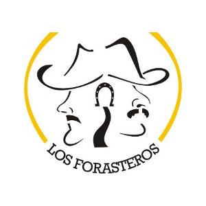 LOS FORASTEROS (COL)