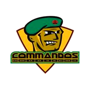 VALLEY COMMANDOS (UK)