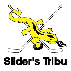 SLIDERS TRIBU