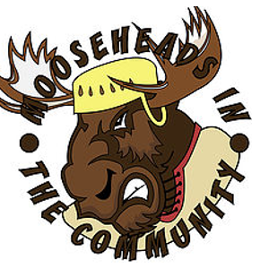 MIDLAND MOOSEHEADS (UK)