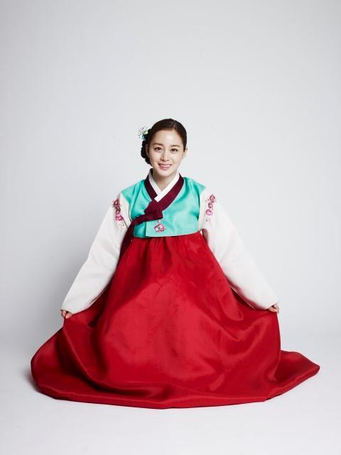 Kim Tae Hee cast as Lady Jang Hee Bin