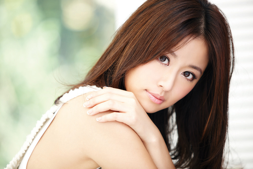 Taiwanese actress Nude Photos 95