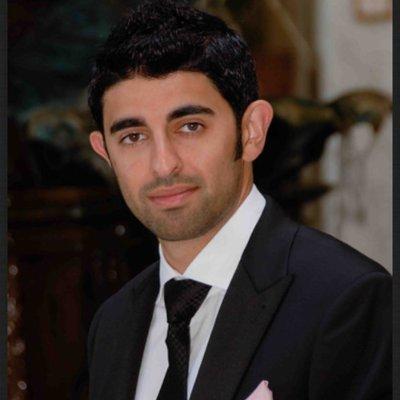 Hamid Zand, PharmD