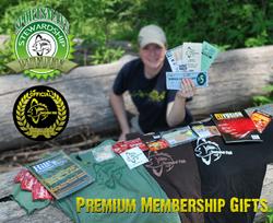 Premium Membership Kit