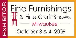 Fine Furnishings Show Exhibitor Milwaukee