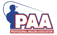 Professional Anglers Association, a prize sponsor