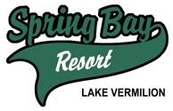 Spring Bay Resort, a prize sponsor
