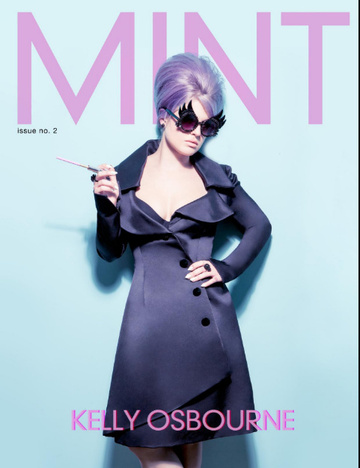 Mint_magazine_issue_no._2__cover