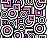Black_and_white_circles_with_pink_thumb
