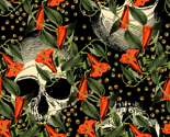 Skulls-in-the-garden_black-orange_thumb_thumb