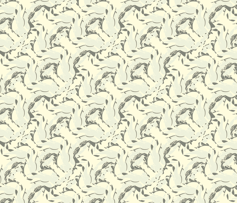 ugly_bird_water_tile fabric by terrencepayne on Spoonflower - custom fabric
