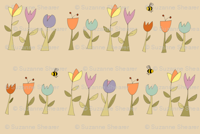 summer_flowers_neutral_background_lab