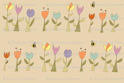 summer_flowers_neutral_background_lab