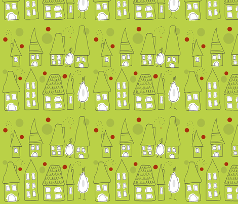 jamtartbaby-fabric2 fabric by chrisitnaromeo on Spoonflower - custom fabric