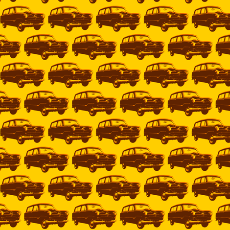 retrovroom fabric by petchy on Spoonflower - custom fabric