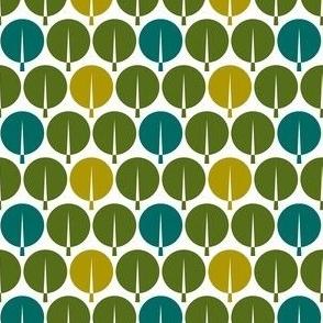 geometrees