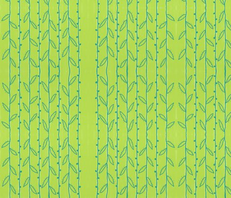 Rvines_in_green_for_spoonflower_shop_preview