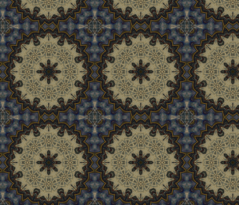Mystique_Elements fabric by dreamwhisper on Spoonflower - custom fabric