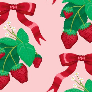 strawberry_ribbons_pink