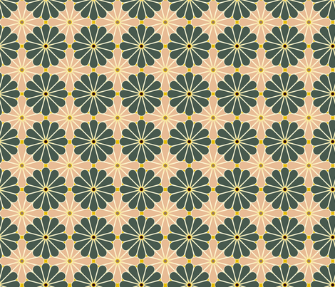 Dusty fabric by cyoungquist on Spoonflower - custom fabric