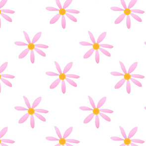 pink-daisy-tiled