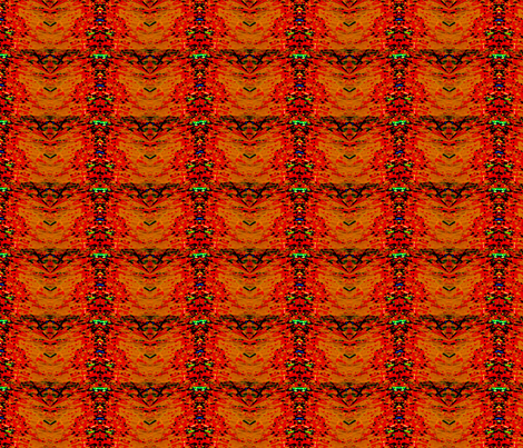 Nature1 fabric by cj on Spoonflower - custom fabric