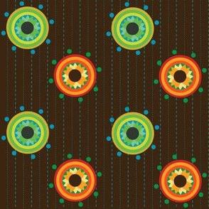 Pinstripe Holes