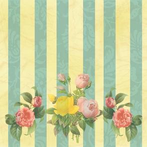 Floral_Stripe_2