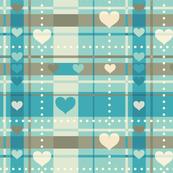 Hearty Plaid
