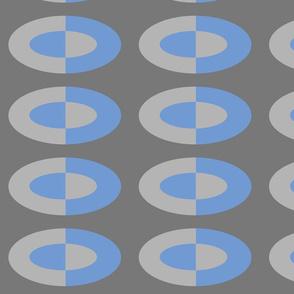 Blue Oval