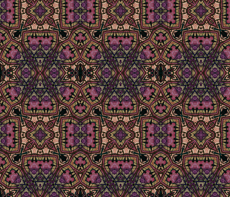 Rad2 fabric by dreamwhisper on Spoonflower - custom fabric