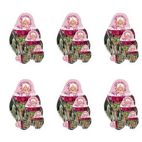 Babushka-nesting-dolls