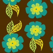 Rrbloom_in_blue_-brown_bg_for_spoonflower_shop_thumb