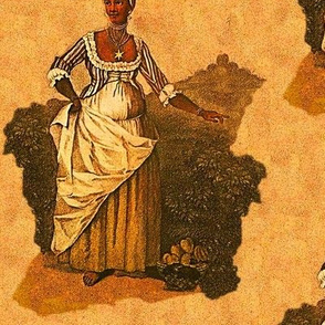 Creole Lady